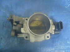 98 99 00 Ford Contour Throttle Body SVT F73UAB Factory Original OEM 2.5 2.5L