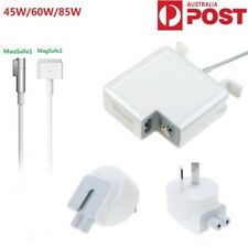 45W 60W 85W AC Power Adapter charger Magsafe1 2 for Apple MacBook Pro 13 15 17""