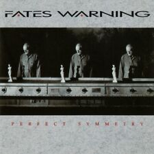 Fates Warning - Perfect Symmetry (CDMZORRO 73) USATO '89