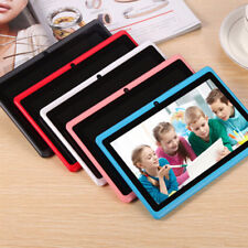 "7"" Enfant Tablette PC Quad Core Android 4.4.2 8GB WIFI Double Caméra 1024*600"