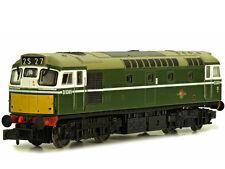 Dapol 2D-013-054 - Diesellok Class 27 D5369 BR blue unmotorisiert - Spur N - NEU