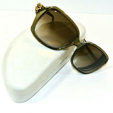 f19e27b1b93e0 Coach Sunglasses HC8009 L020 Frances 5050 8E Olive Crystal