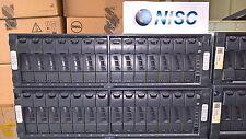 NetApp DS14 MK4, 14x 600GB FC 15K  -  X292A-R5  -   8.4TB