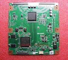 Sony TV Sharp T-Con Board CPWBX RUNTK 4353TP ZA Logic Board
