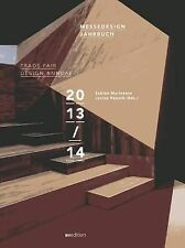NEW - Trade Fair Design Annual by Marinescu, Sabine; Poesch, Janina