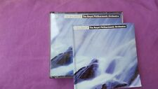 THE ROYAL PHILARMONIC ORCHESTRA - THE VERY BEST. BOX 3 CD