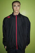 Adidas performance predator wov JKT chaqueta ligera talla 2xl XXL futbol