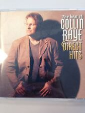 The Best Of Collin Raye: Direct Hits [ECD] by Collin Raye CD
