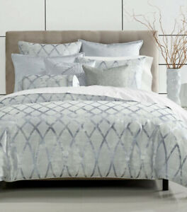 Hotel Collection Dimensional King Duvet Cover $420