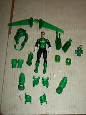 DC Collectibles Icons GREEN LANTERN HAL JORDAN Action Figure LOOSE