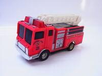54351 Faller Ams Tyco Pompieri Carro da Fieno per Pista Auto Motore Läuft