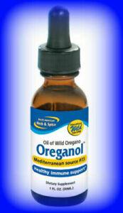 1 oz ( 30 ml)  Oil of Oregano Oreganol  P73