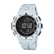 Casio Protrek PRG-300-7 PRG-300 Sensor Triple Reloj Nuevo