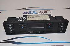 GENUINE BMW E53 X5, E39  AC AIR CONDITIONING HEATER CLIMATE CONTROL UNIT 6916641