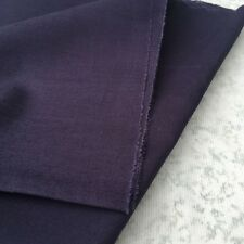 Plain 100% Cotton Muslin Fabric Quilting Sewing Crafts Patchwork Lot Yard Meter