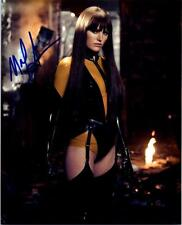 Malin Akerman Signed 8x10 Picture Autographed Photo with COA