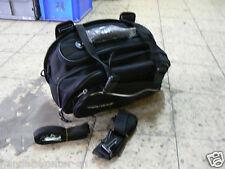 Moto Detail Seitentasche Satteltasche links für Universal Touring Gepäcksystem