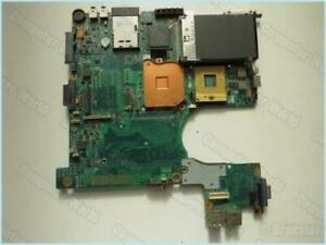 SCHEDA MADRE MOTHERBOARD per Toshiba Satellite A100 placa carte mere V000068120