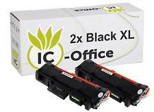 2x XXL TONER für Samsung Xpress M2625D M2675FN M2858DW M2825ND M2835DW