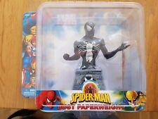Uomo RAGNO Busto FERMACARTE Marvel Heroes Spider-Man UK Venditore
