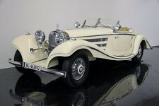 1935 Mercedes-Benz 500-Series Special