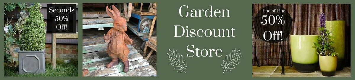 Garden Discount Store