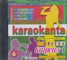 Tropicalisimo Apache Limite Pesado Gruperos 1 Karaokanta Karaoke New Nuevo
