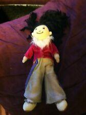 Groovy Girls Plush Doll NATALYA Manhattan Toy 2004  RARE