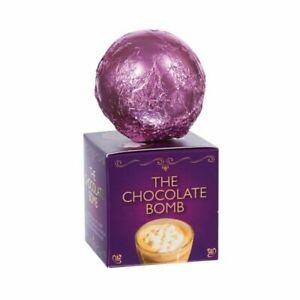 Hot Chocolate Bomb Marshmallow Bedtime Fun Drink Kids Xmas Stocking Filler Gift