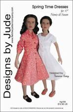 Spring Time Dresses for Nancy Susan Hermione Tonner