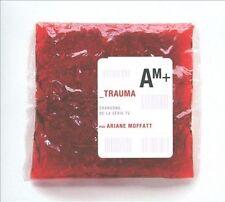 ARIANE MOFFATT-Trauma: Chansons De la Se'rie TV-CD-R.E.M.-The Cure-Pixies-Floyd