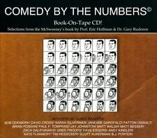 Comedy & Spoken Word Comedy/Novelty Album Music CDs and DVDs