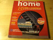HACHETTE HOME FEBBRAIO 2011 DIEGO DALLA PALMA