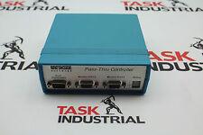 Brookeside Software Pass-Thru Controller PLC