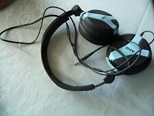 AKG K 518 LE  -  Kopfbügel Kopfhörer - Hellblau  -  On-Ear
