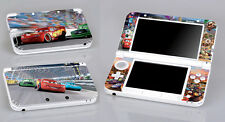 Cars 327 Vinyl Decal Cover Skin Sticker for Nintendo 3DS XL/LL