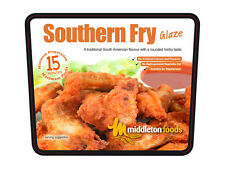 10kg Southern Fry Meat Glaze Takeaway, Chicken, Ribs, Pork, Beef, Marinade BBQ 2