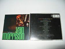 Van Morrison  The Best of , Vol. 2 (1993) cd 15 Tracks Excellent Condition