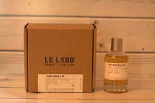 Le Labo Patchouli 24 Eau De Parfum Unisex 3.4 Fl Oz./100ml New In Box