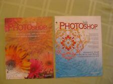 Inside Photoshop June 2004 Vol 8 #6 Aug 2004 Vol 8 #8