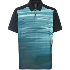 Oakley Mens Ace Short Sleeve Golf Polo Shirt 2019