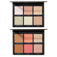 LaRoc Pro 6 Colour Highlighter Bronzer Blusher Palette Makeup Kit Set Make Up