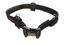 "Grizzly Dakota Camera, Video, Photography Utility Gear Belt -Lrg up to 46"" Waist"