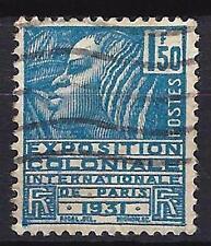 France 1930 Exposition coloniale Yvert n° 273 oblitéré 1er choix (1)