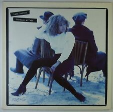 "12"" LP-TINA TURNER-FOREIGN AFFAIR-k5750-Slavati & cleaned"