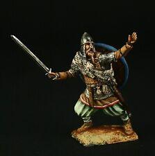 Tin soldier, Collectible, Viking Hirdman: Jarl, IX-X cc., 54 mm, Medieval