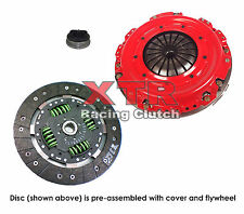 XTR STAGE 1 CLUTCH KIT w FLYWHEEL 2003-2005 DODGE NEON SRT-4 TURBO 2.4L