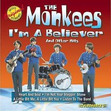 Monkees, I'm A Believer (and other hits) : Flashback Vol. 49, Excellent