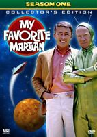 My Favorite Martian: Season 1 [New DVD] Boxed Set