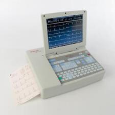 Brand New Schiller AT-10 PLUS Interpretative ECG EKG Machine 3 Yr Warranty